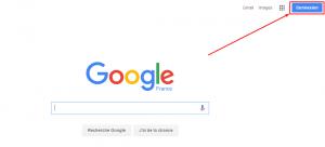 1 Connexion Page Google Guidap