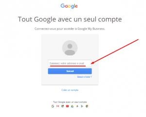 6 Connexion Compte Google Guidap