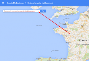 7 Adresse Google My business Guidap