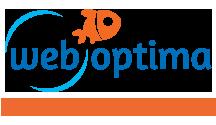 logo de la société Web Optima sans fond