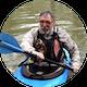 Portrait de Francis Sanchez gérant de Canoe31.fr