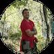 Portrait xavier boniface gérant de chloro'fil