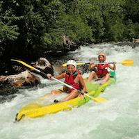 Logiciel réservation canoe GUIDAP