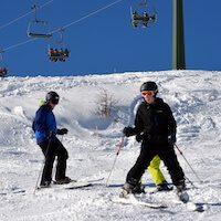 Logiciel réservation école de ski GUIDAP