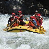 Logiciel réservation rafting GUIDAP