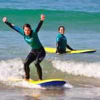 Logiciel réservation surf GUIDAP